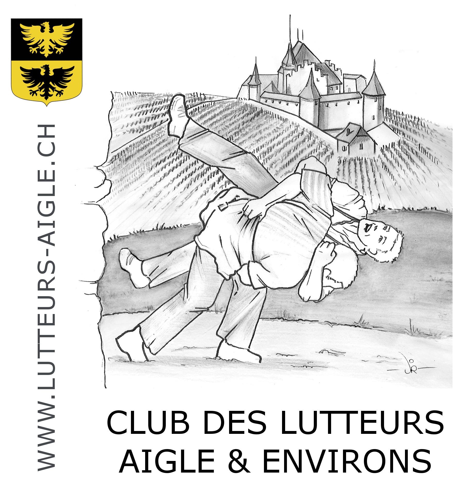 Lutte-Aigle
